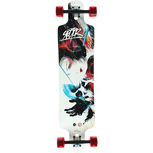 sector-9-kiss-of-death-complete-longboard-skateboard-95x405-platinum-artist-series-by-sector-9
