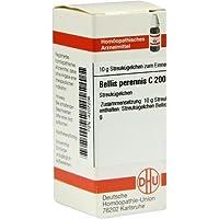 BELLIS PERENNIS C200 10g Globuli PZN:4207206 preisvergleich bei billige-tabletten.eu