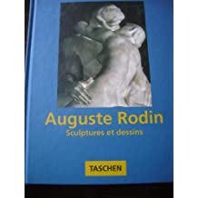Auguste Rodin : Sculptures et dessins