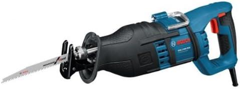 Bosch GSA 1300 PCE 1300-Watt Sabre Saw