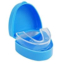 Jooks Dental Mundschutz Bruxismus Zahnschutz Stop Nacht Bruxismus Mundschutz Anti-Schnarch Lösung Schlafhilfe... preisvergleich bei billige-tabletten.eu