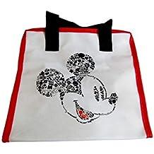 Mickey Mouse - Fiambrera reutilizable con cremallera