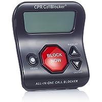 C.P.R V202 - Bloqueador de llamadas