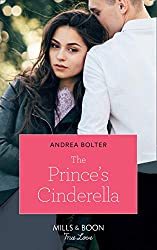 The Prince's Cinderella (Mills & Boon True Love)