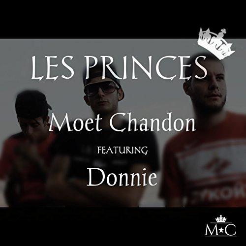 les-princes-feat-donnie