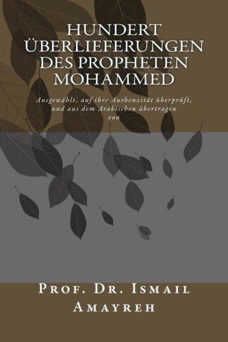 Hundert Überlieferungen des Propheten Mohammed