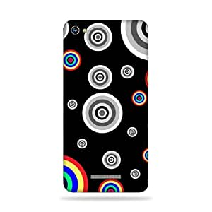 alDivo Premium Quality Printed Mobile Back Cover For Micromax Canvas Hue 2 A316 / Micromax Canvas Hue 2 A316 Printed Back Cover (3D)AK-AD007