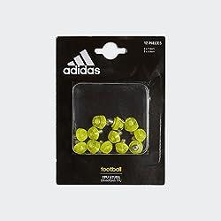 adidas Tpu Studs Tacos, Unisex adulto, Gris (Plamet), Única