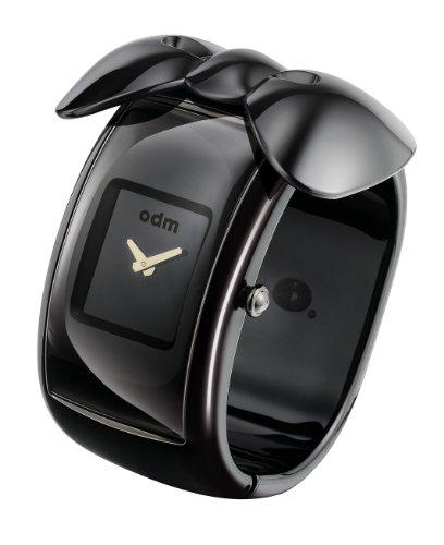 odm-daze-unisex-quartz-watch-with-black-dial-analogue-display-and-black-silicone-strap-dd121-17