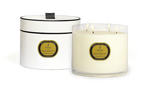 parks-london-candele-per-aromaterapia-da-quattro-stoppini-legno-di-sandalo-e-ylang-ylang-cera-multic