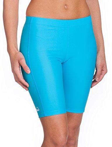 iQ-Company Damen UV Kleidung UV-Schutzfaktor 300 Shorts
