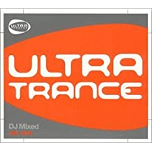 Ultra Trance: DJ Mixed Collection by Various Artists