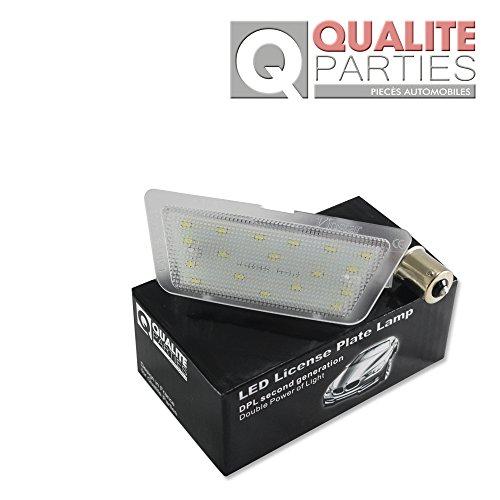 lampe-led-plaque-dimmatriculation-arriere-pour-opel-astra-g-cc-hayon-astra-g-niveaux-eclairage-de-pl