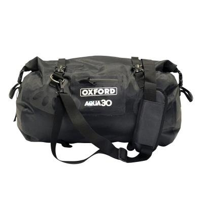 Imagen de oxford  38566   impermeable rulo rollbag aqua 30l oxford ol910 alternativa