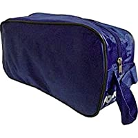 Softee Equipment Zapatillero Color Real Vivo Neutro, Azul Marino, Talla Única