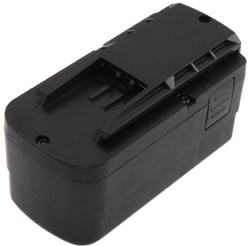 Galleria fotografica Mitsuru® Batteria 3000mAh Ni-MH 12V per Festool TDK serie TDK12 sostituisce Festool BPS12 BPS12C BPS12S
