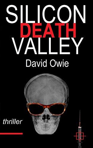 Silicon Death Valley par David Owie