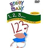 Brainy baby : 1, 2, 3...