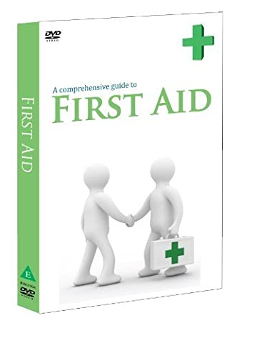 First Aid Training - October 2013 A Comprehensive Guide (First Aider Edition) [DVD] [2013]