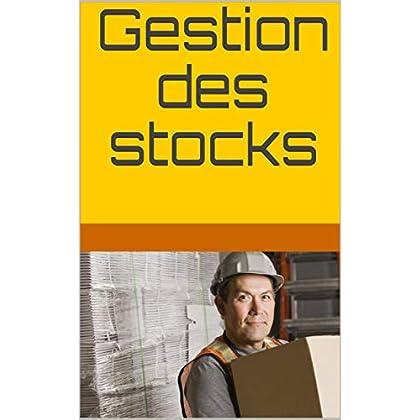 Gestion des stocks: Cas pratique de calcul de stock d'alerte  des pièces de rechange