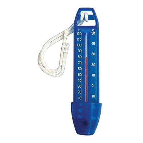 k049bl24 – Thermometer Pool