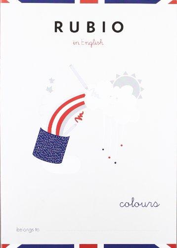 Rubio In English. Colours