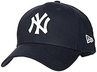 New Era MLB Basic NY Yankees 9FORTY Adjustable Navy Casquette Homme, Marine, FR Fabricant : Taille Unique (B00803ZCOI) | Amazon Products