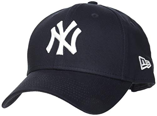 New Era New York Yankees - Gorra para hombre , color azul (navy/ white), talla única