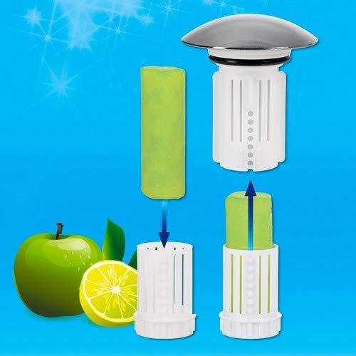 DS-Produkte Abfluss-Fee Duftsteine 4er Set