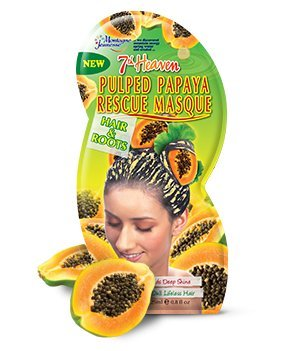 pulped-papaya-hair-mask