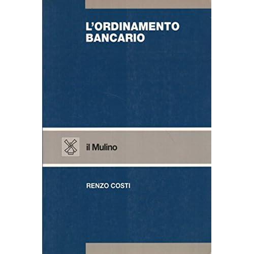L'ordinamento Bancario