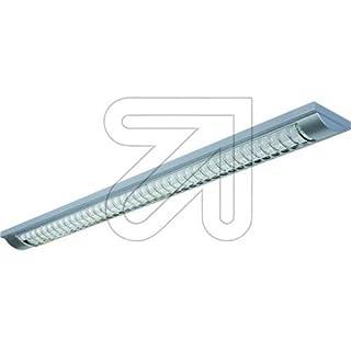 Decken- oder Pendelleuchte, 2 x G13/230V/18W