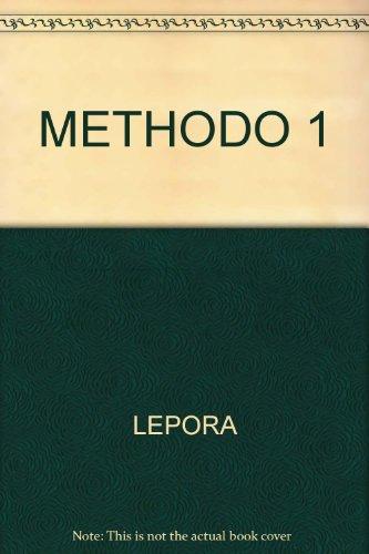 Methodo. La matematica attraverso gli esercizi. Per le Scuole superiori: 1