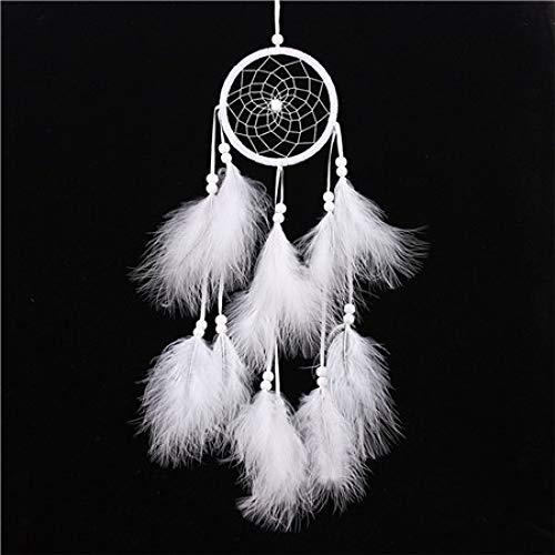 LIWEIL Enchanted Forest Dream Catcher Geschenk handgemachte Dream Catcher Net Wandbehang Dekoration Ornament (Dekoration Enchanted Forest)