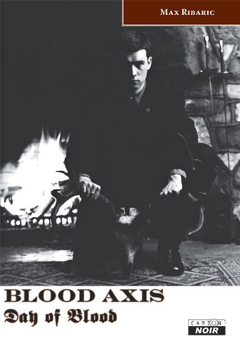 BLOOD AXIS Day of blood