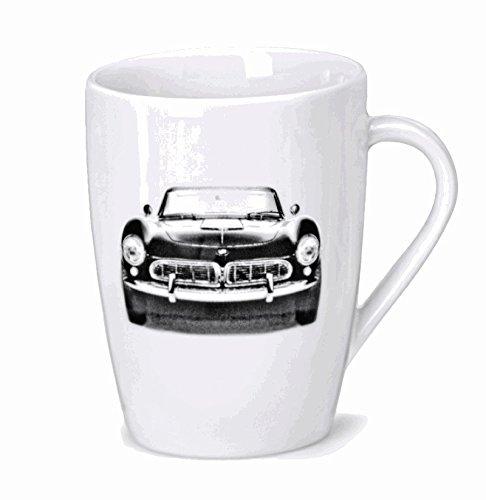 Preisvergleich Produktbild Original BMW Kaffeebecher Tasse BMW 507