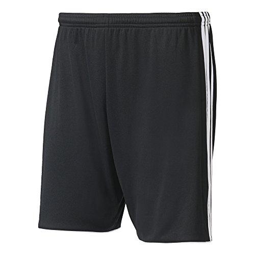 adidas Jungen Tastigo 17 Trainingsshorts, Black/White, 164 -