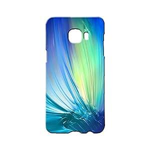 BLUEDIO Designer Printed Back case cover for Samsung Galaxy C5 - G1215