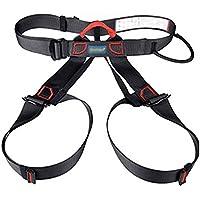 Onpeak Half Body Waist Support Protector de cinturón de Seguridad para Deportes al Aire Libre Escalada en Roca Montañismo Fire Rescue