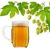 WuWxiuzhzhuo - 120 Semillas de Plantación Humulus Iupulus Hop, Cerveza para Hacer Plantas de Jardín