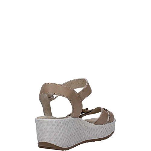 Damen Sandalen, - Castoro - Größe: 41 Enval