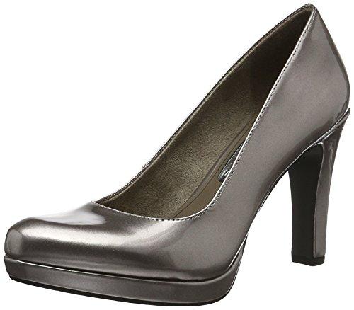 Pewter Shoes: Amazon.co.uk