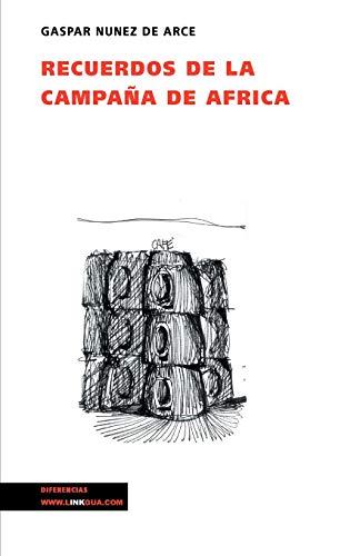 Recuerdos De La Campaña De África (Memoria)