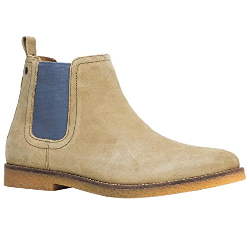 Base London Mens Ferdinand Suede Shoes