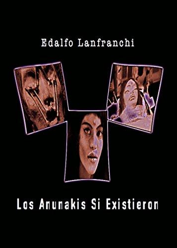 LOS ANUNAKIS SI EXISTIERON