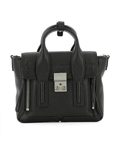 31-phillip-lim-damen-ac000226skcbl006-schwarz-leder-handtaschen