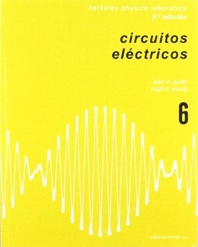 Circuitos eléctricos (6) (Física de laboratorio de Berkeley)