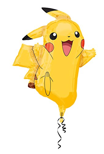 nballon Pickachu ()