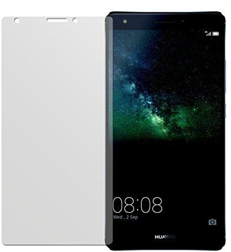 dipos I 6X Schutzfolie matt passend für Huawei Mate S Folie Bildschirmschutzfolie