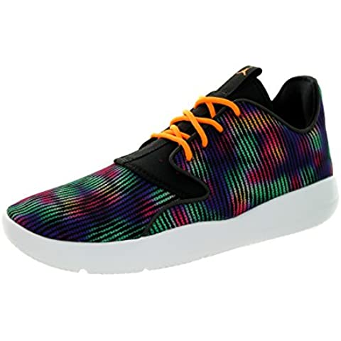 Zapatillas Nike – Air Jordan Eclipse GG Rainbow Multicolor/Negro 36